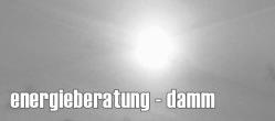 Logo Energieberatung Damm